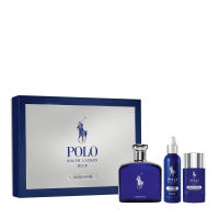 Polo Blue Set