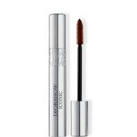 Diorshow Iconic High Definition Lash Curler Mascara 698 Chestnut