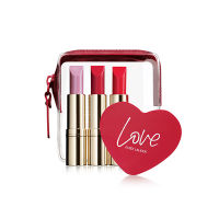 Pure Color Love Lipstick Trio Set