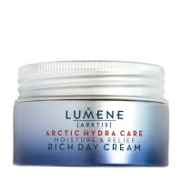 Arctic Hydra Care Moisture Relief Rich Day Cream