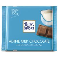 Alpine Milk Chocolate