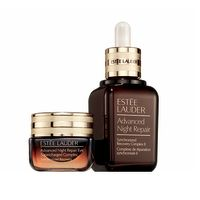 Advanced Night Repair for Face and Eyes Set
