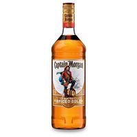 Original Spiced Gold Rum