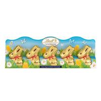 Mini Gold Bunny Milk Bar