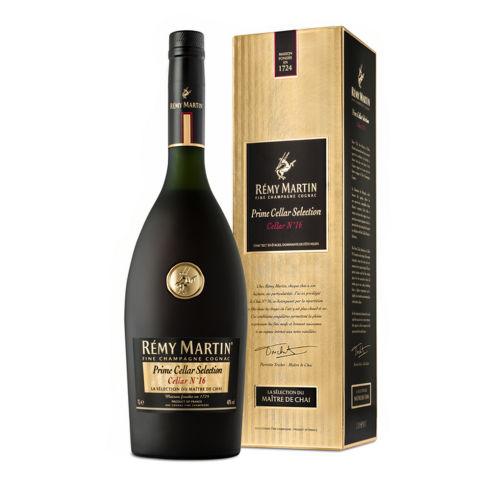 Rémy Martin Prime Cellar Selection N°16