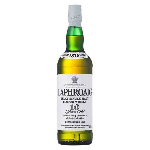 Laphroaig Malt 10 YO