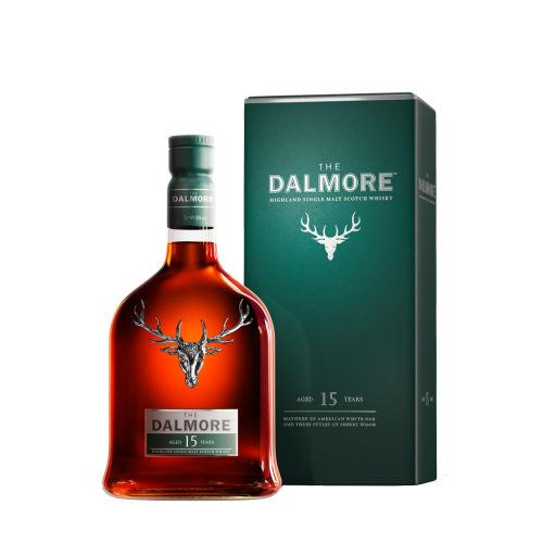 Dalmore 15 YO Whisky