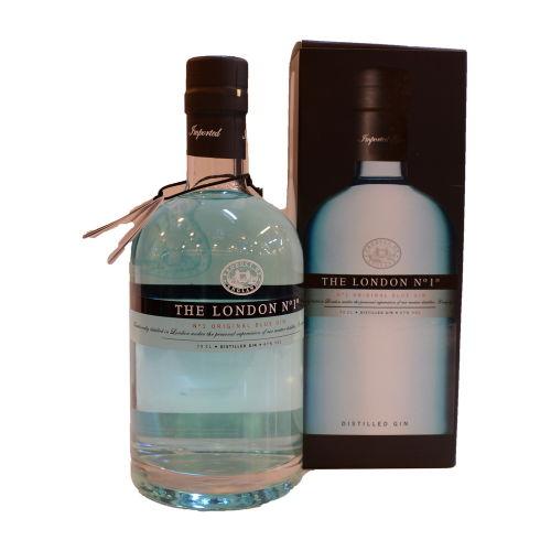 No.1 Original Blue Gin