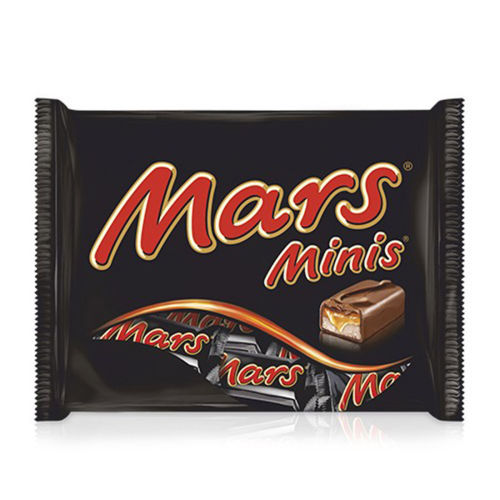 Mars Funsize Mini