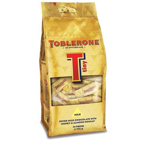 Toblerone Tiny Bag Milk