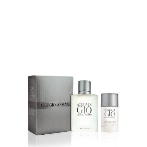 Acqua Di Giò Fragrance Set