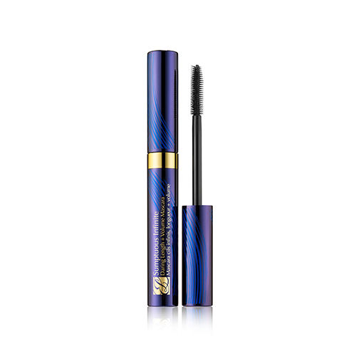 Infinite Daring Length + Volume Mascara -01 Black