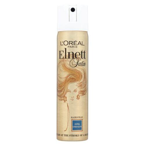 Elnett Satin Hair Lacquer
