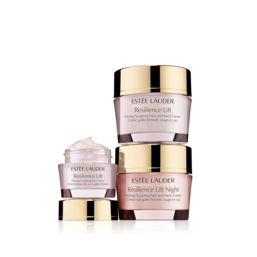 Resilience Lift Firming / Sculpting 3-To-Travel Set