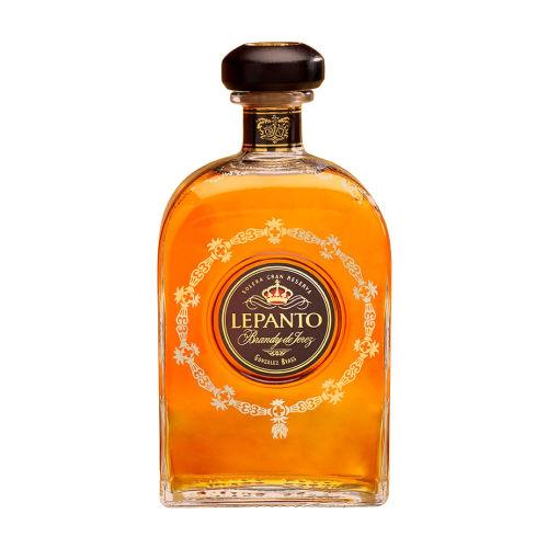 Lepanto Brandy de Jerez