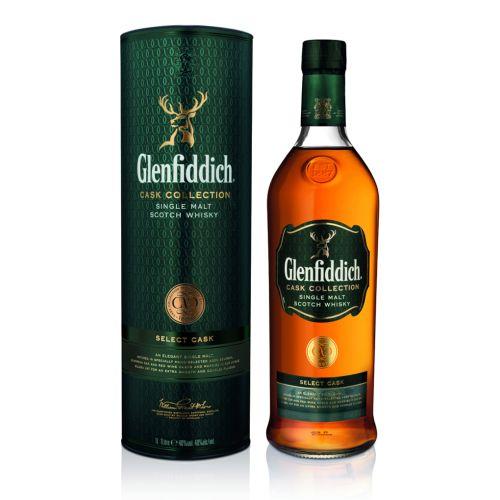 Glenfiddich Select Cask