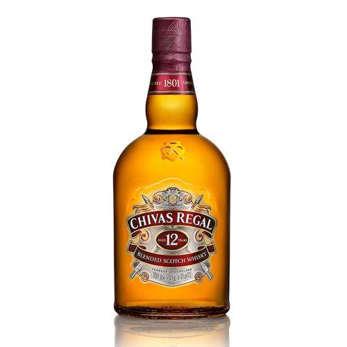 Chivas Regal 12 YO Whisky