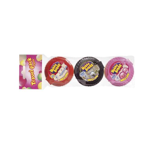 Hubba Bubba Travel pack