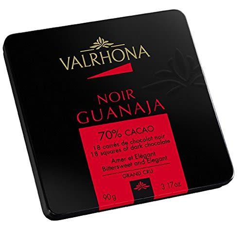 Guanaja 70% Tin Box