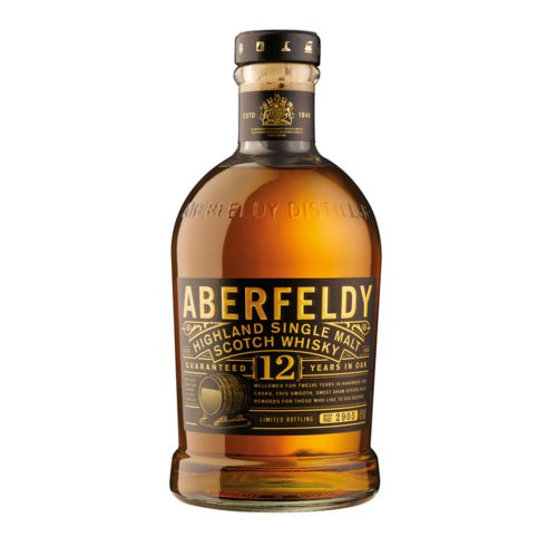 Aberfeldy 12 YO Whisky