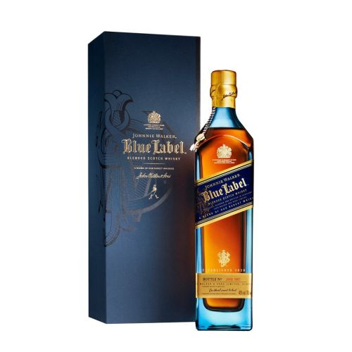 Johnnie Walker Blue Label 40%