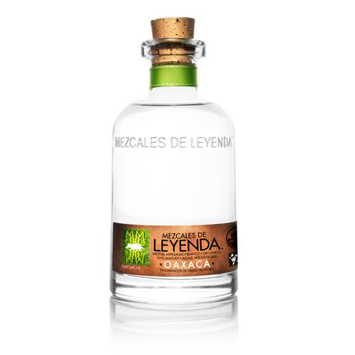 Mezcales de Leyenda Oaxaca Mezcal