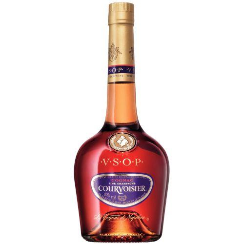 Courvoisier Fine Champagne Cognac
