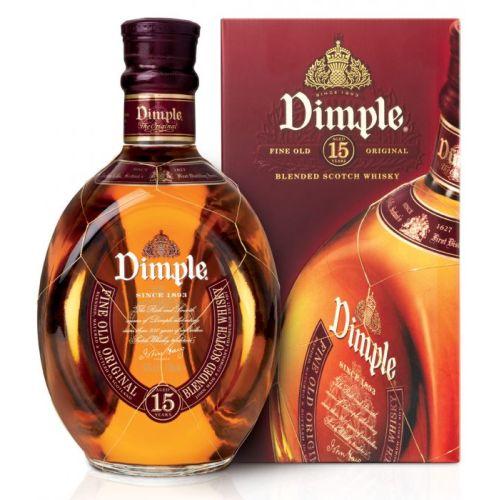 Dimple 15 YO