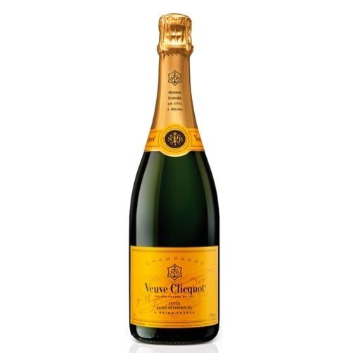 Veuve Clicquot Saint Petersbourg