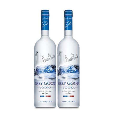 Vodka Twin Pack