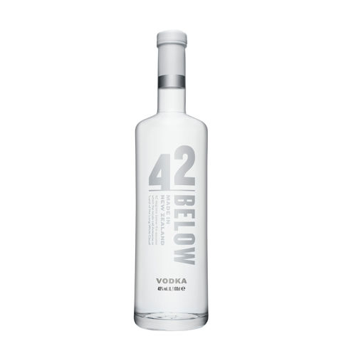 42 Below Pure Vodka