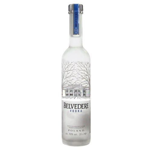 Belvedere Vodka