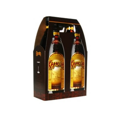 Kahlúa Liqueur Twin Pack