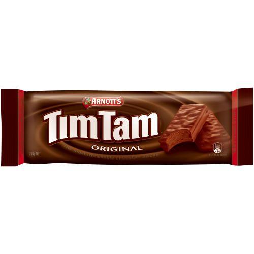 Arnott's Bites Tim Tam