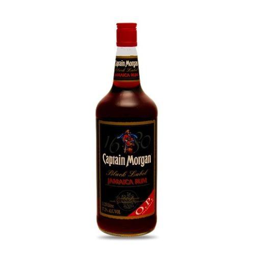 Captain Morgan O.P. Rum