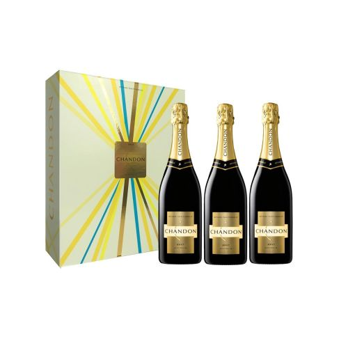 Chandon Brut Non Vintage Pack
