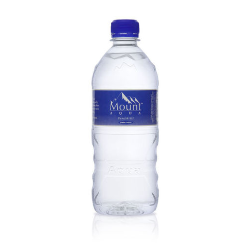 Mount Aqua Spring Water