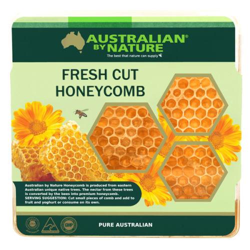 Fresh Cut Honeycomb