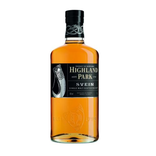 Svein Single Malt Scotch Whisky