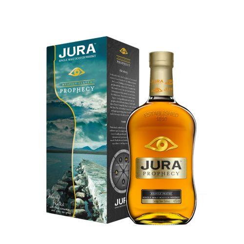 Isle of Jura Prophecy Single Malt Scotch Whisky