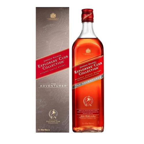 The Adventurer Scotch Whisky