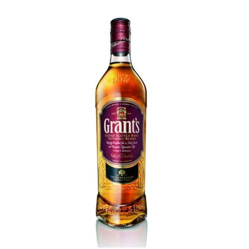 Family Reserve Whisky