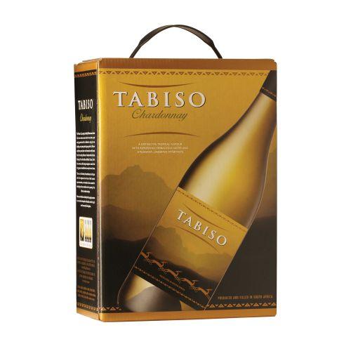 Tabiso Chardonnay White
