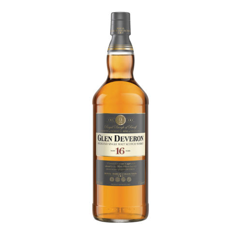 Glen Deveron 16 YO