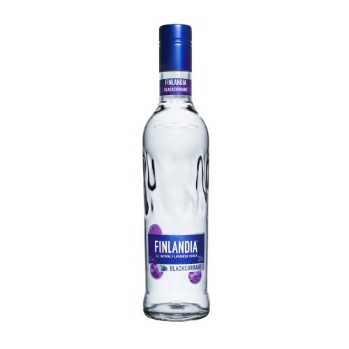 Blackcurrant Vodka
