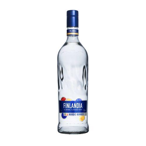 Finlandia Nordic Berries Vodka