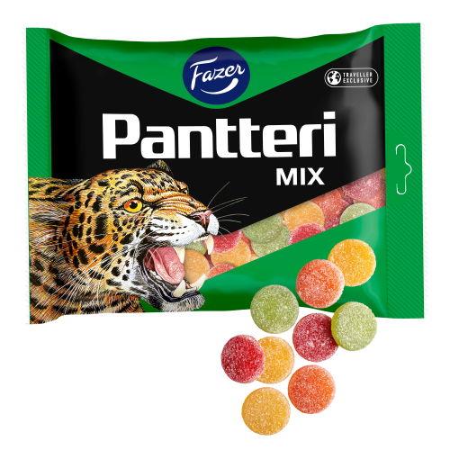 Pantteri Mix