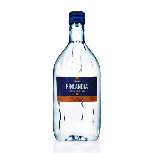 Vodka 101