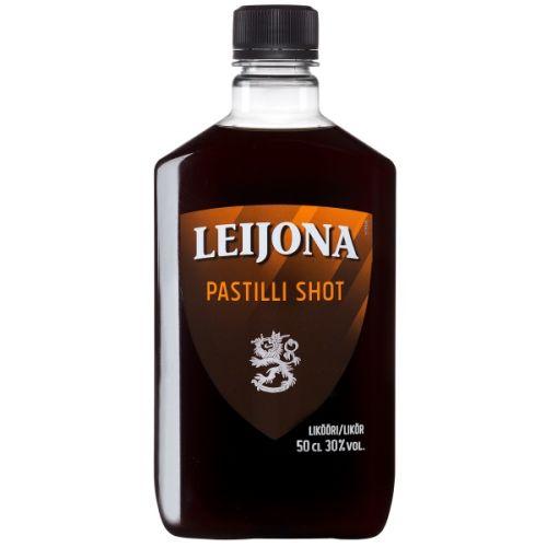 Leijona Shot Liqueur
