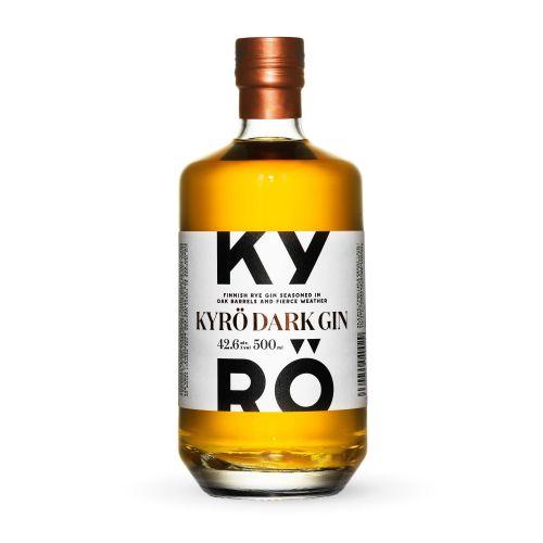 Koskue Cask Rye Gin